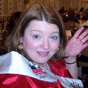 Amanda Putman McBay