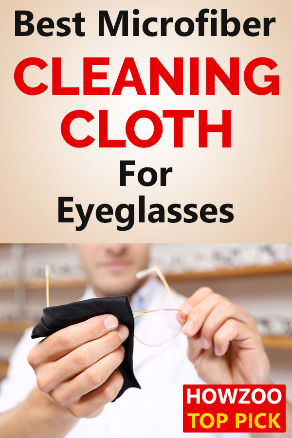 I have tried many eyeglass cleaning cloths and have never been happy with any of them.