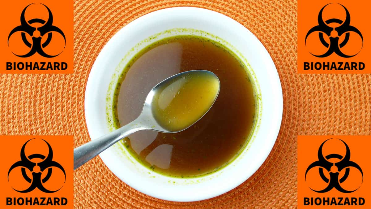 Does Bouillon, Broth, and Stock Go Bad?