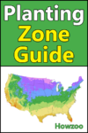Planting & Growing Zone Guide by Howzoo